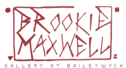 Brookie Maxwell Gallery at Baileywyck Antiques